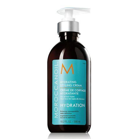 leave in conditioner van moroccan oil