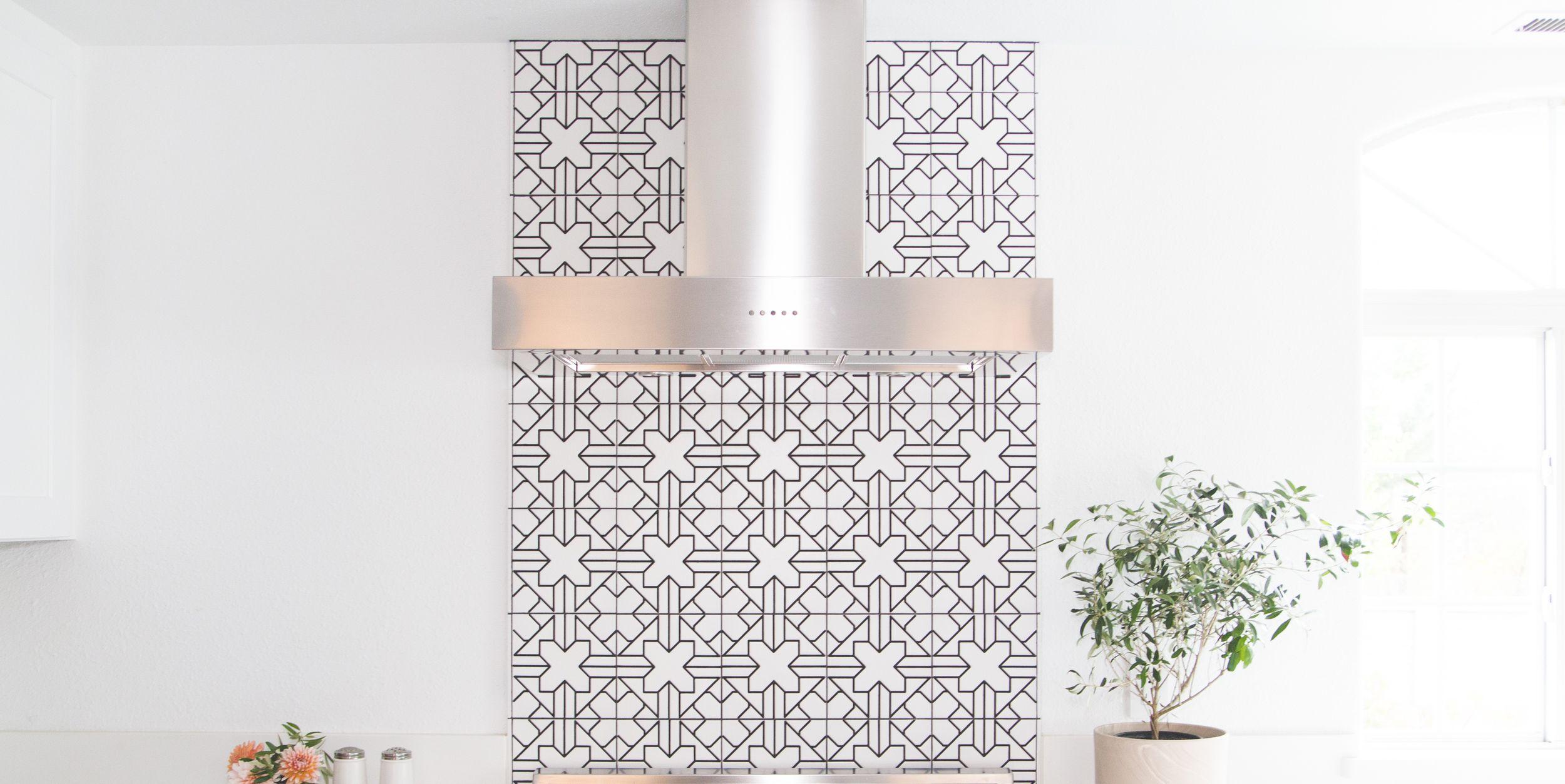 Kitchen Tiles Backsplash Ideas
