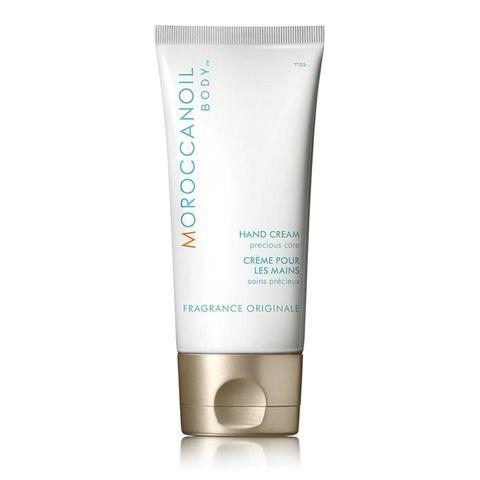 moroccanoil hand cream fragrance originale   handcrème