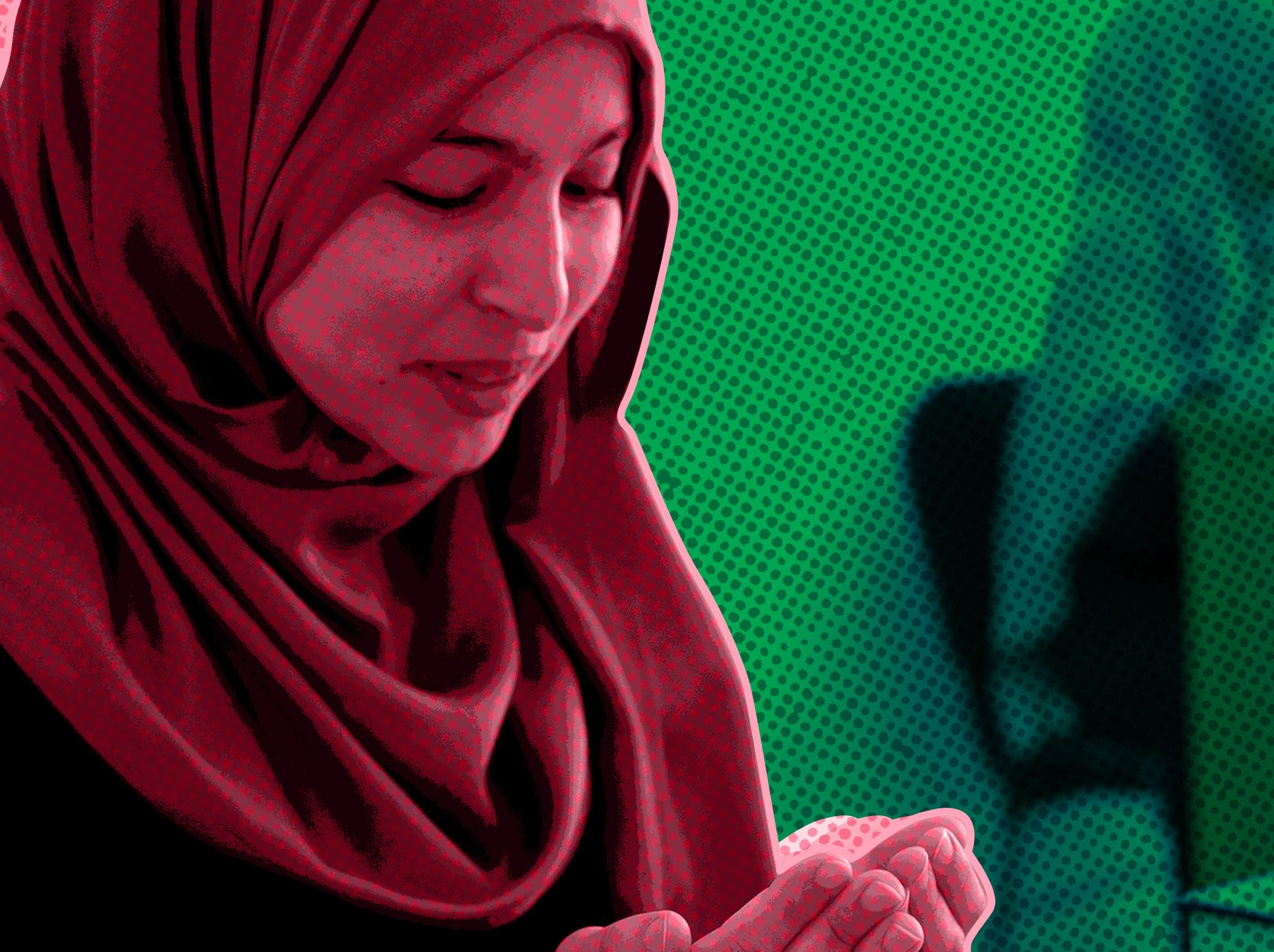 After Such Quiet Modest Start It Closes >> In Mosques Across Morocco Women Are Leading A Quiet Revolution