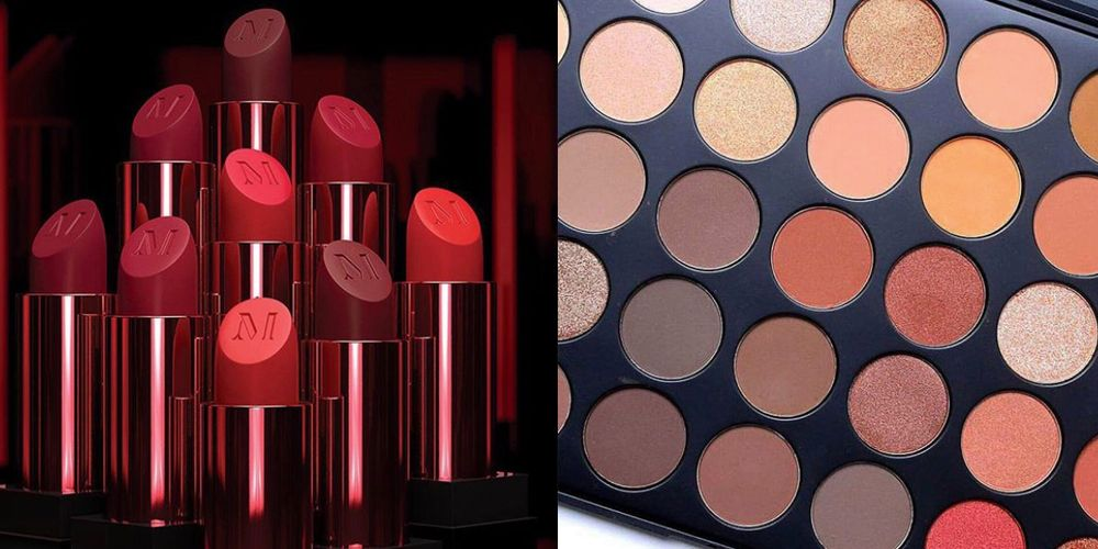 Morphe Brushes: The Makeup Brand is Opening Their First Ever UK