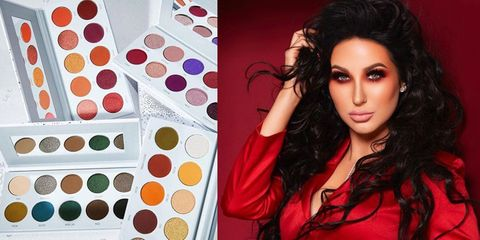 bd5138560287 Morphe has delayed the launch of their Jaclyn Hill Vault collection after  poor YouTube reviews.