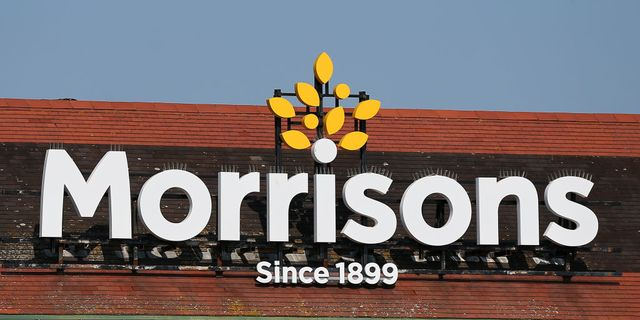 morrisons christmas lockdown delivery