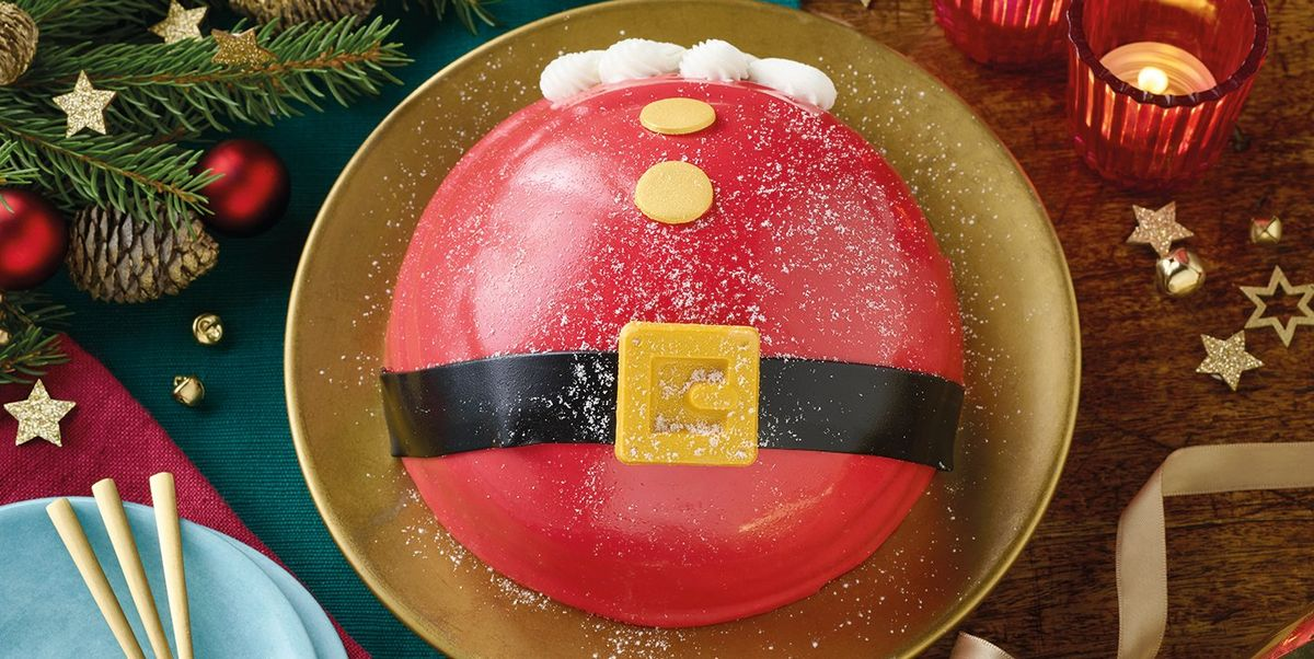 Discover Morrisons's food range for Christmas 2021