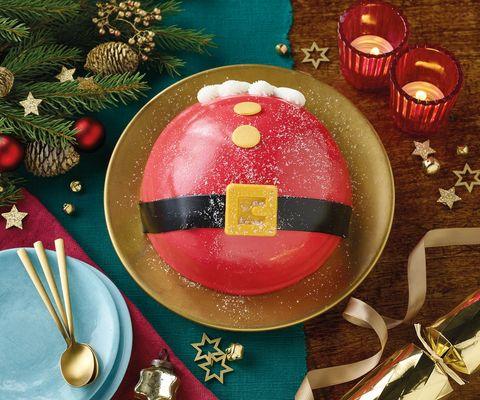 morrisons christmas food