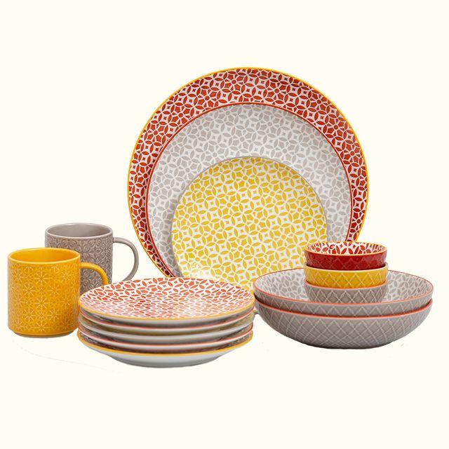 morrisons launches dinnerware range for summer