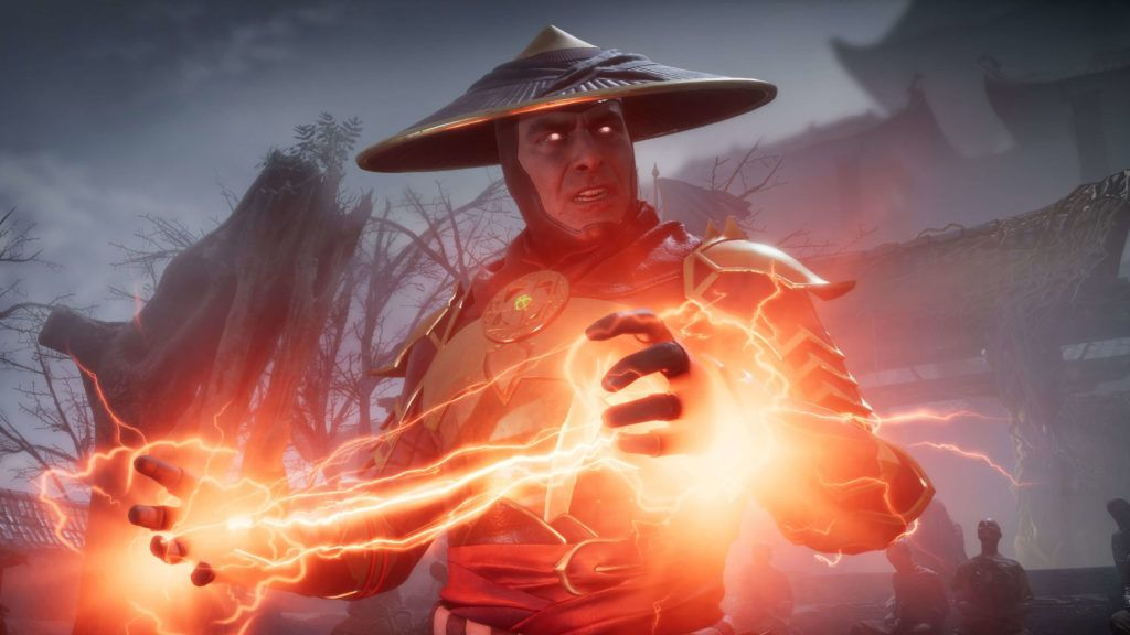 Mortal Kombat Movie Cast Release Date