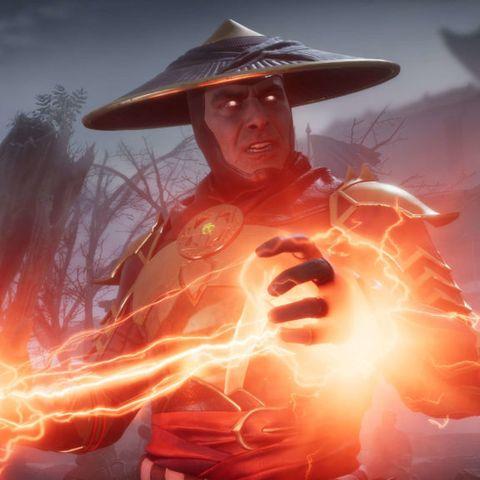 Mortal Kombat Movie Cast Release Date