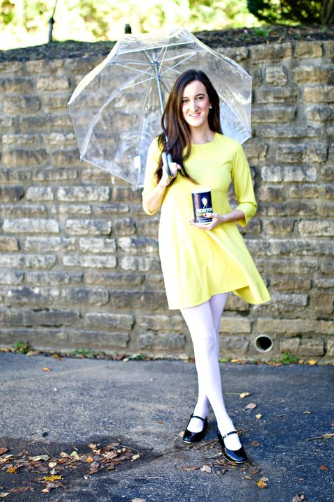 20 DIY Teen Halloween Costume Ideas