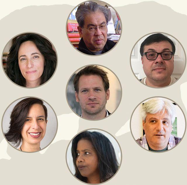 california book club selection panelist