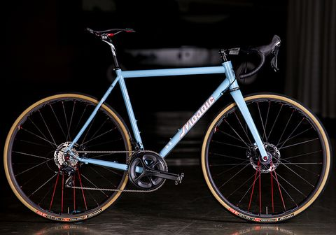 Mosaic All-Road Disc