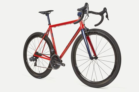 Bicycle, Bicycle frame, Bicycle wheel, Vehicle, Bicycle part, Bicycle tire, Bicycle accessory, Hybrid bicycle, Bicycles--Equipment and supplies, Bicycle fork,