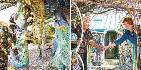 Tree, Fun, Photography, Art, Plant, Visual arts, Style, Collage,