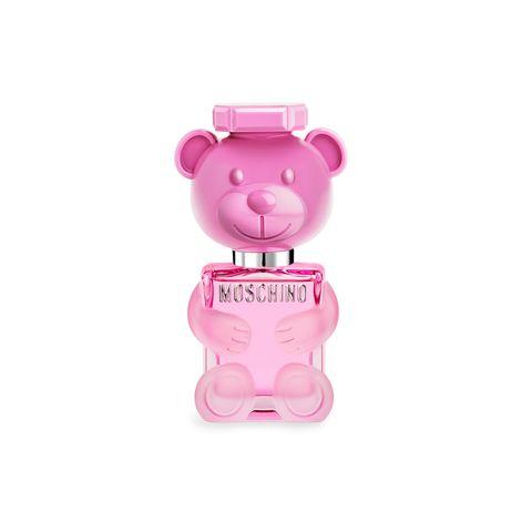 el nuevo perfume de moschino
