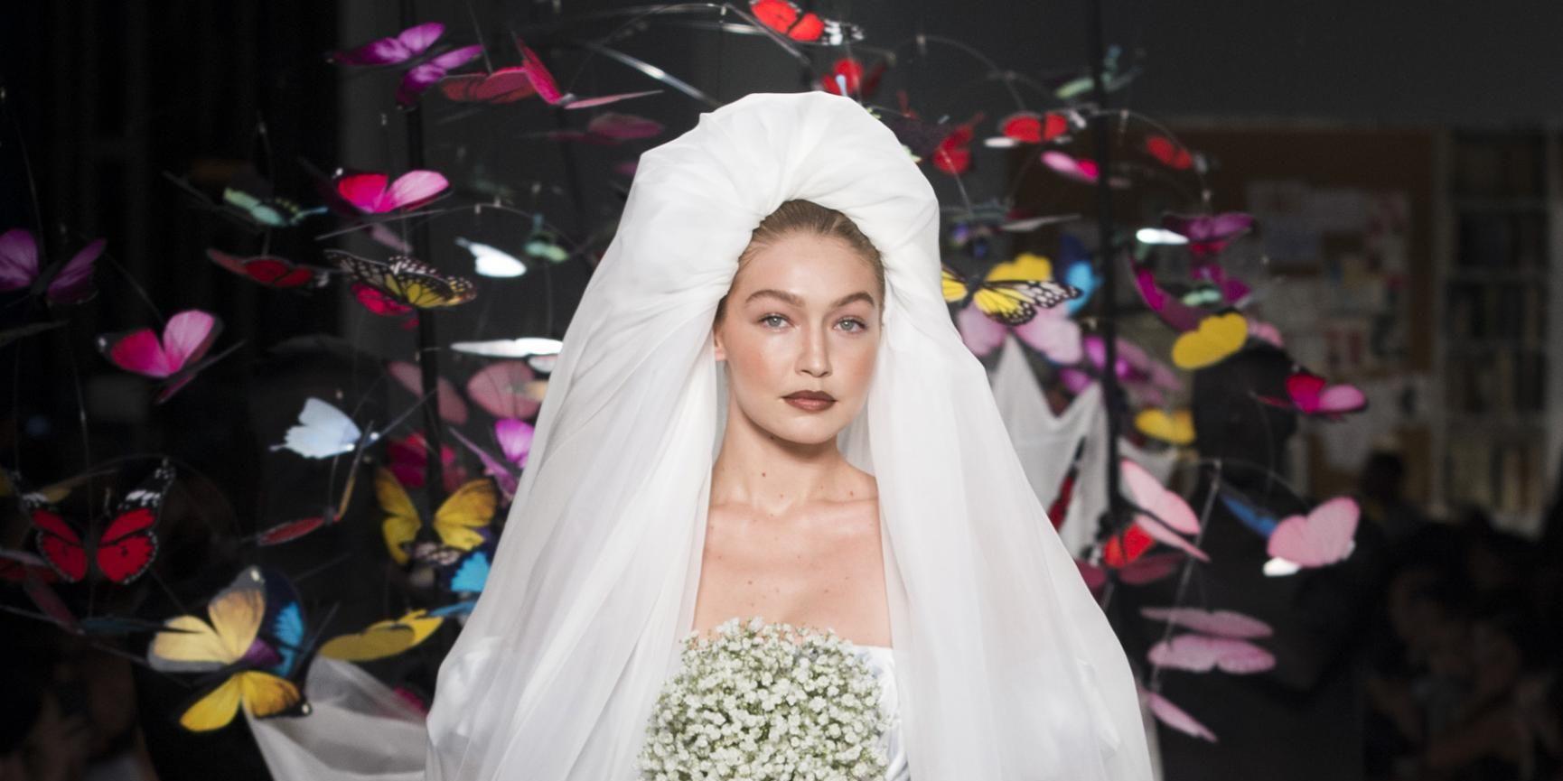 gigi-hadid-moschino-bruid