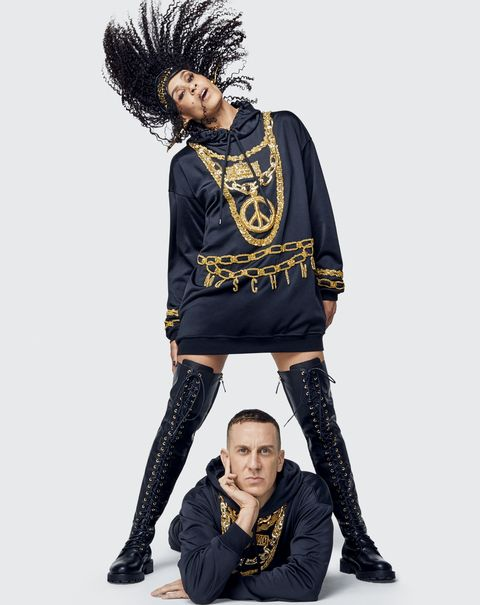 57179c8b363 Every piece from the H&M x Moschino collection