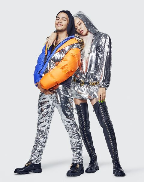 Clothing, Yellow, Photo shoot, Fashion, Costume, Photography, Outerwear, Fashion model, Fashion design, Textile,