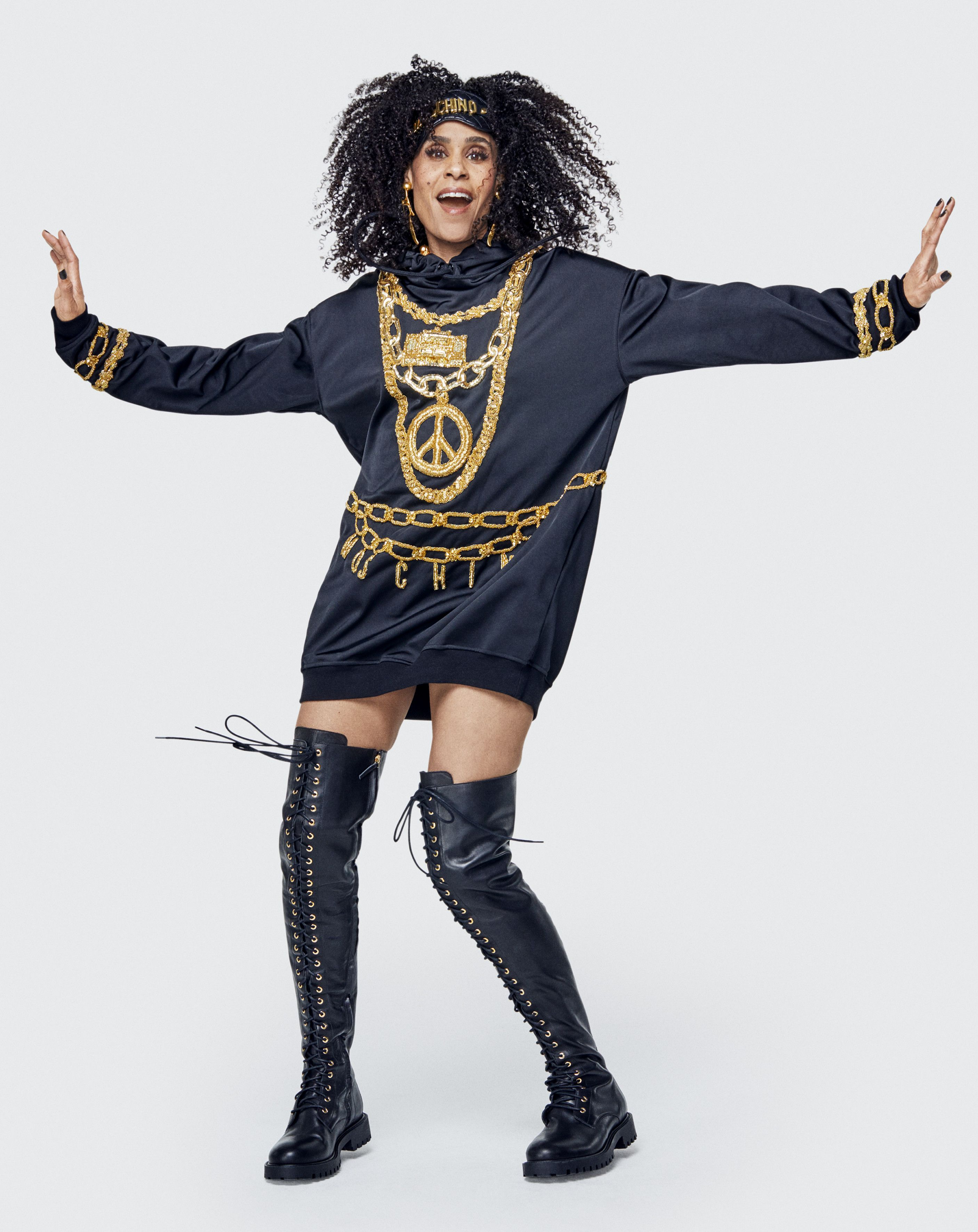 Moschino x H&M Collaboration First Look at Every Piece