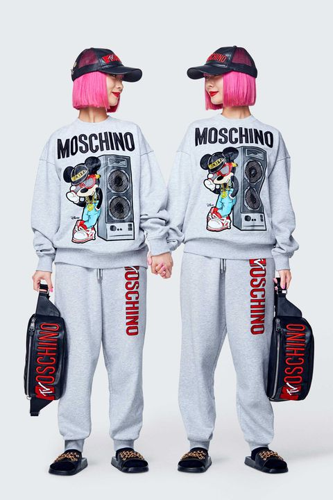 05fb38d55c Moschino for H M collaboration pictures  13 looks you need to see