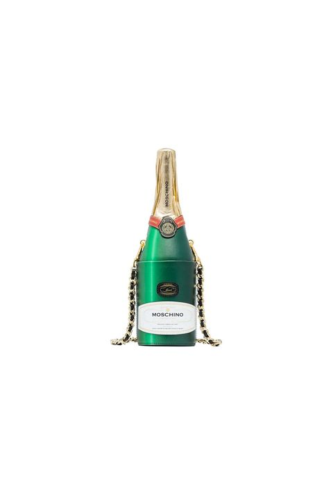 Moet Chandon Louis Vuitton Nye Champagne Accessories For New