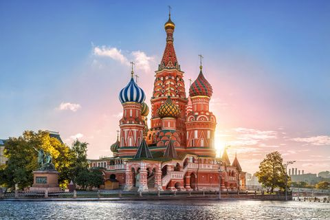 10 Beautiful Places To Visit In Russia