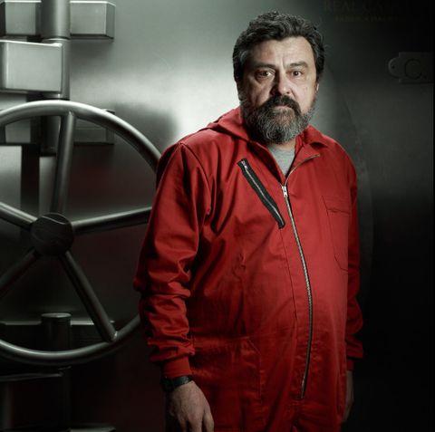 Facts About The Cast Of Netflix S La Casa De Papel Money Heist