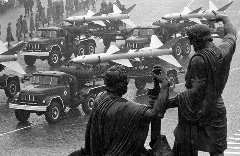 57 aniversario de la gran revolución de octubre de 1974