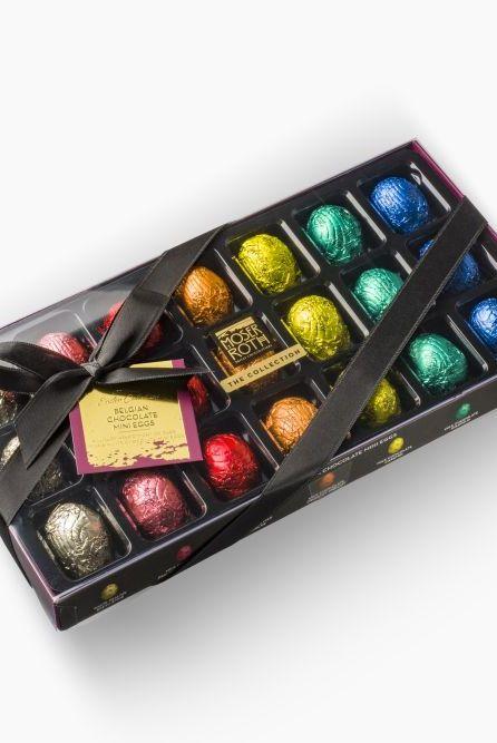 Aldi mini gifting eggs