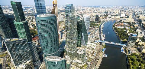 Metropolitan area, Skyscraper, Urban area, Tower block, City, Metropolis, Cityscape, Aerial photography, Mixed-use, Daytime,