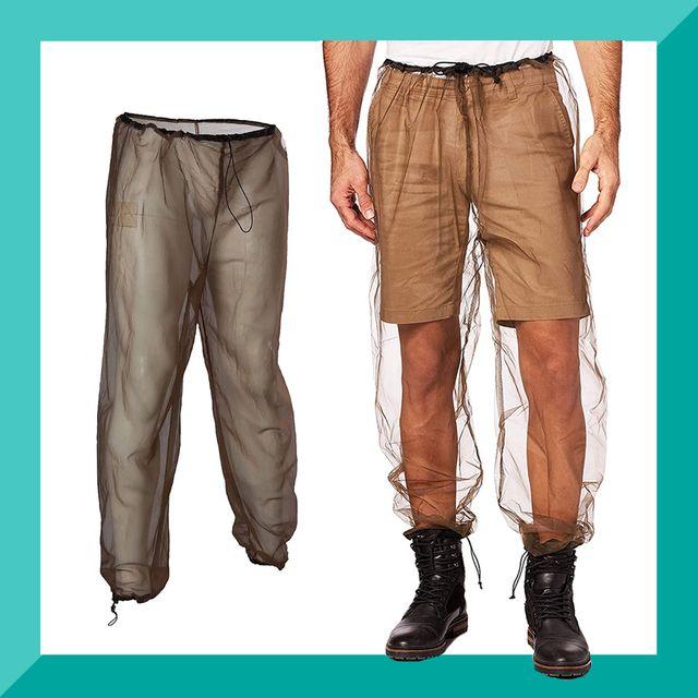 mosquito pants