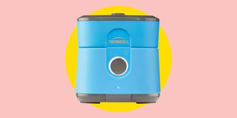 thermacell radius 2.0 mosquito repellent device