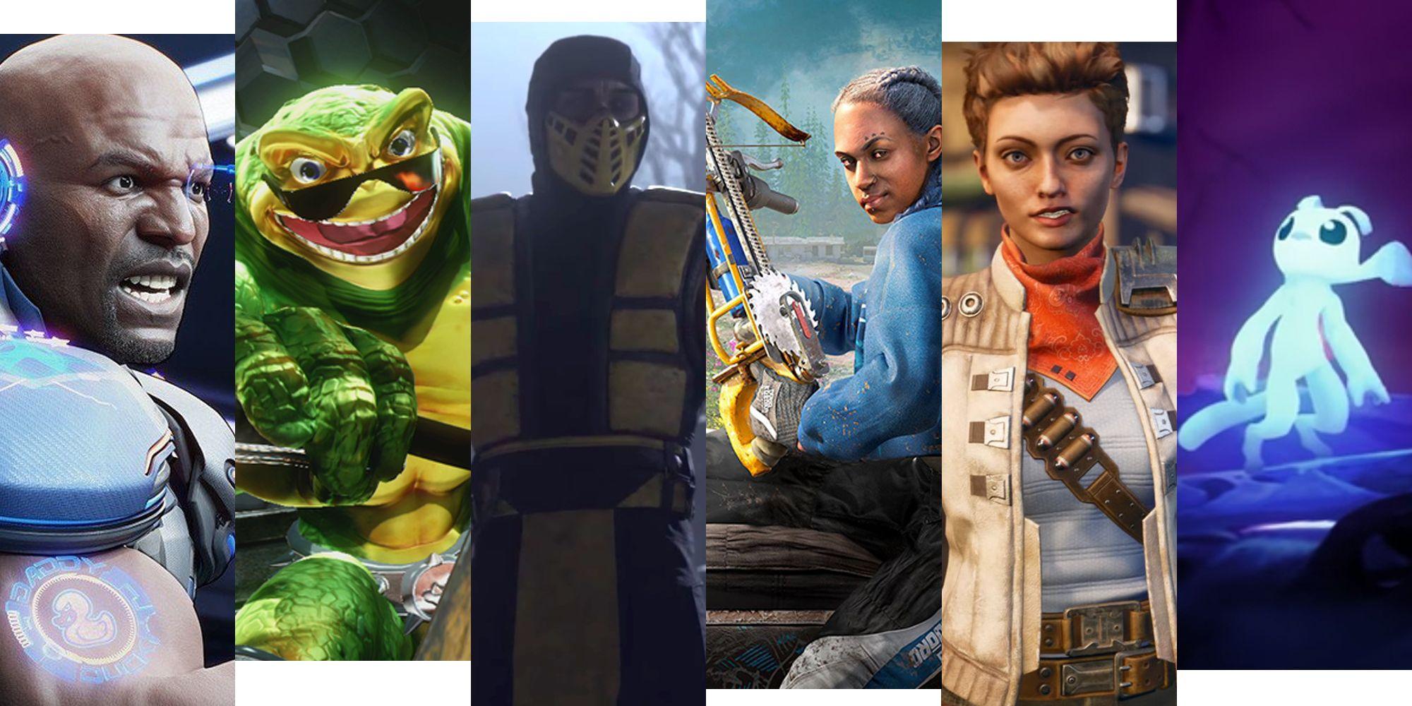 2019 games ile ilgili görsel sonucu