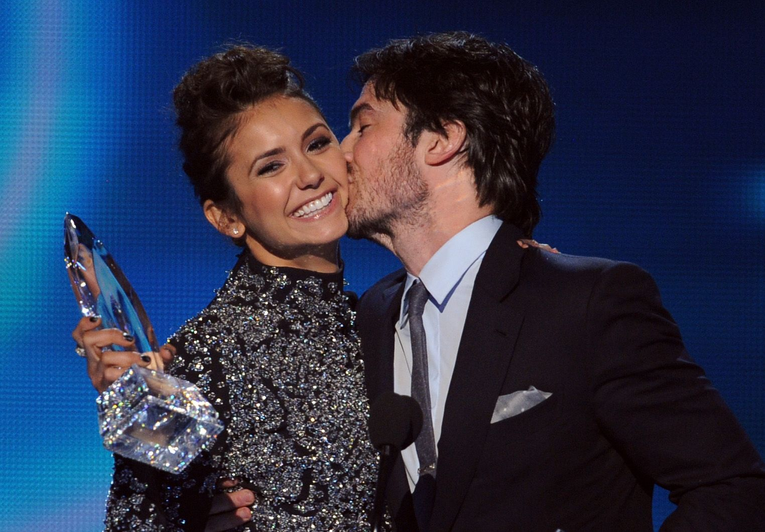 6 of the Most Awkward People's Choice Awards Moments Ever