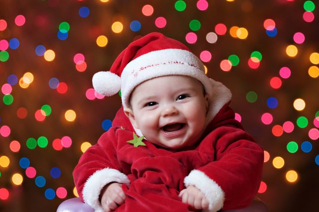 babies, conceived, christmas