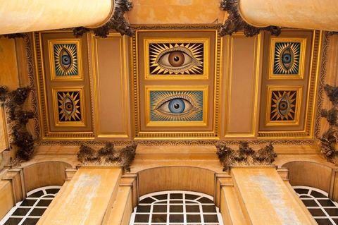 Most Beautiful Ceiling Designs - Ceiling Design Ideas