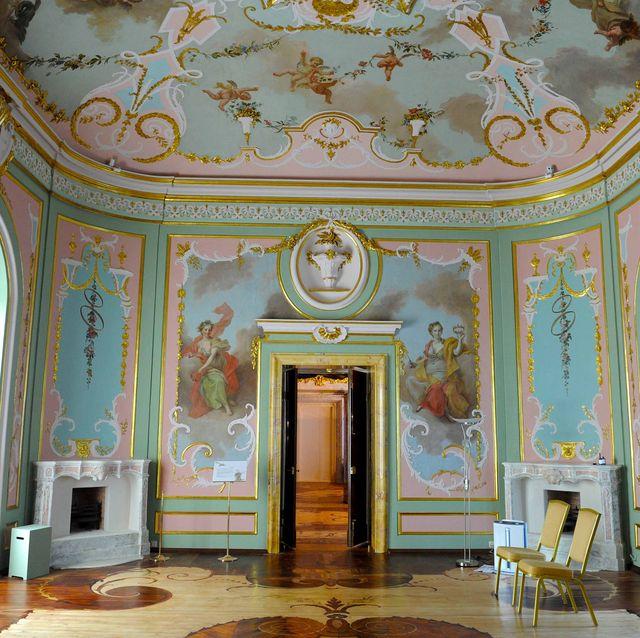 Most Beautiful Ceiling Designs Ceiling Design Ideas