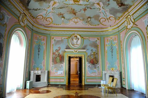 most beautiful ceiling designs chinese palace russia veranda