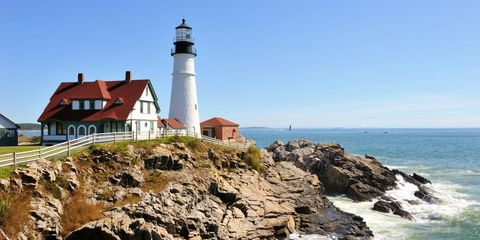 The 35 most beautiful lighthouses in america travel usa most beautiful lighthouses us freerunsca Gallery