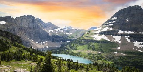 40 of the Most Beautiful Places in America