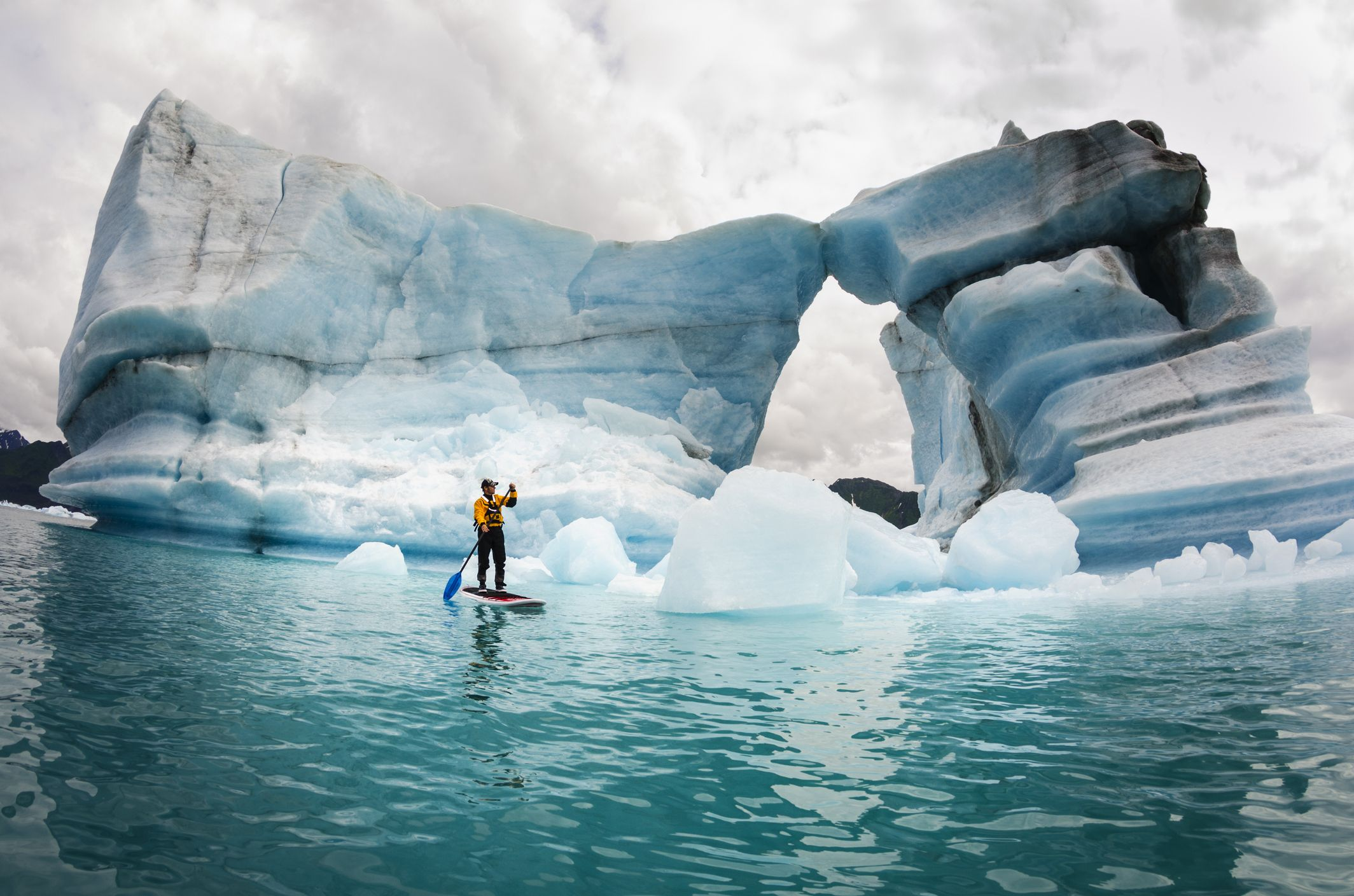 most beautiful places america alaska
