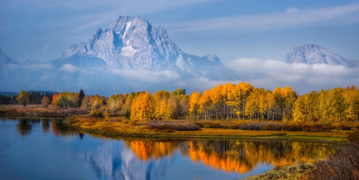 most beautiful places in the us Most Beautiful Places in America That You Have To See