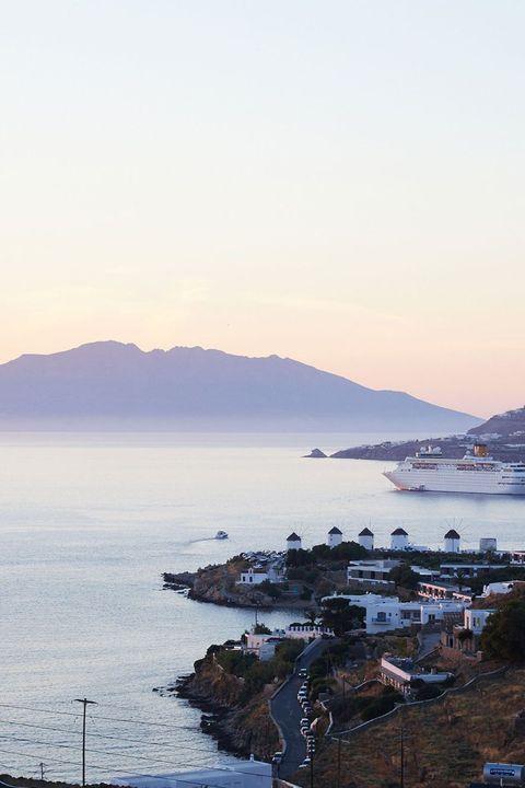 most beautiful greek islads