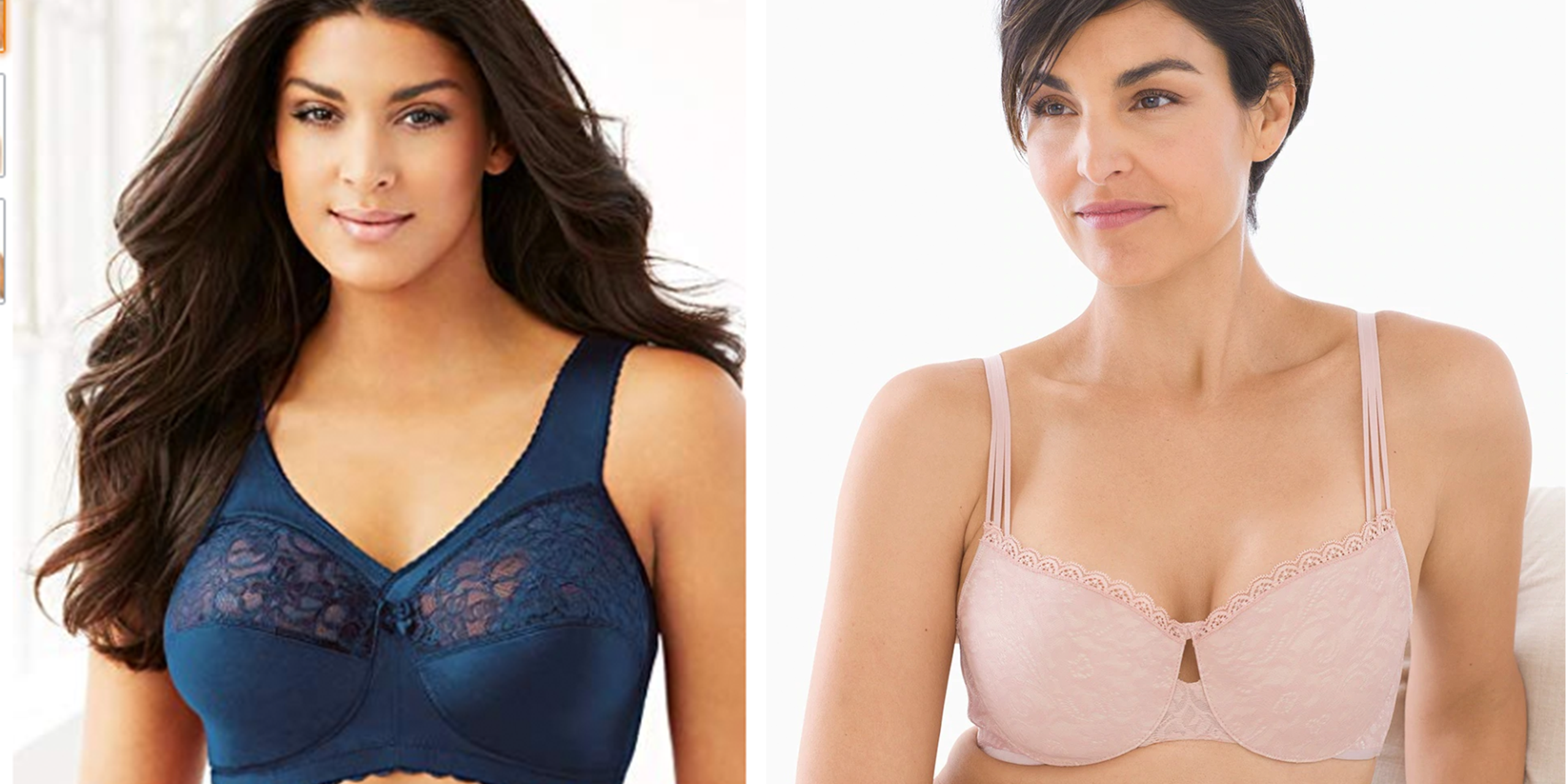 11 Most Comfortable Bras 2019 - Best Bra for Support and Lift