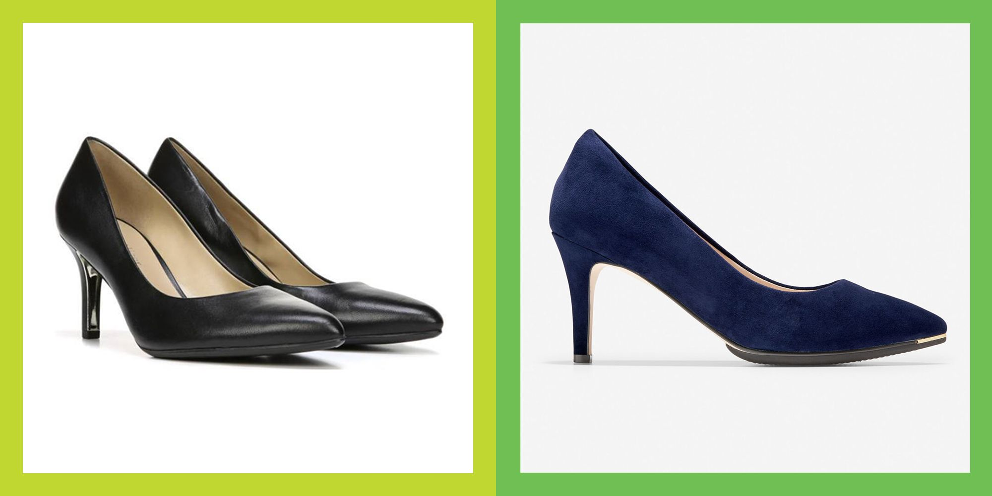 22 Most Comfortable High Heels Comfy High Heeled Shoes For Women