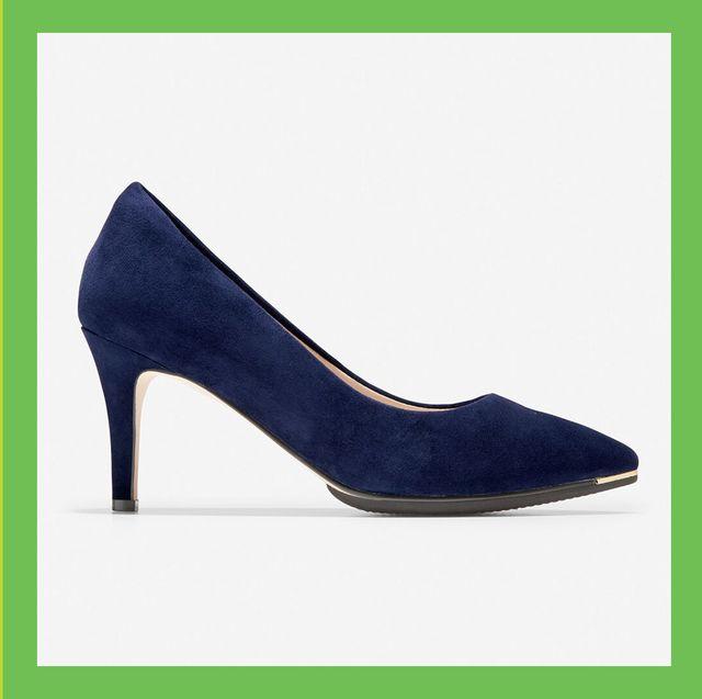 most comfortable high heels