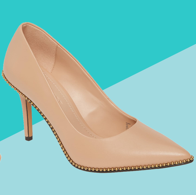 12 Best Comfortable Wedding Shoes Of 2020 Per Podiatrists