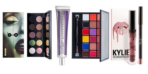 Most expensive makeup. Cosmopolitan UK