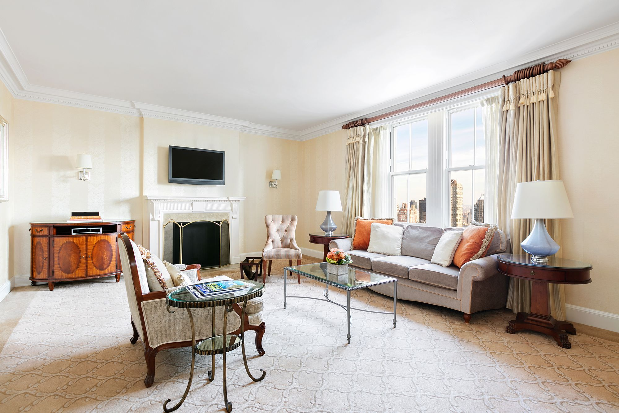 Most Expensive New York Rental