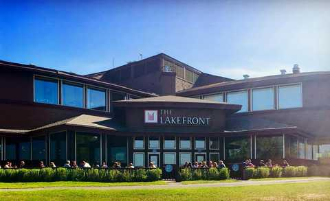 The Most Famous Hotel in Every State - Alaska, The Lakefront Anchorage