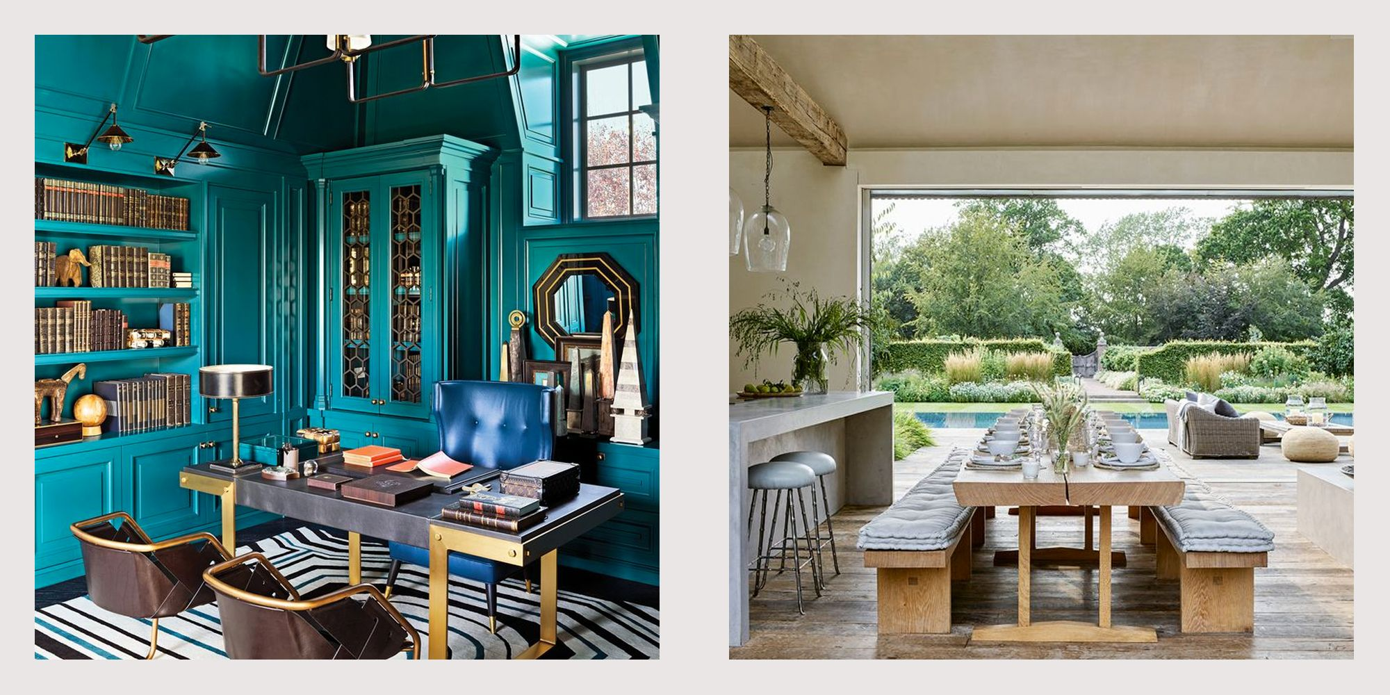 See Elle Decor S Most Liked Images Of 2019 Popular Interior Design Photos